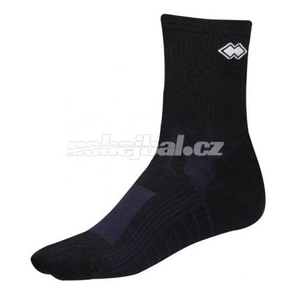 Ponožky Errea Skip black